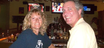 Sanibel Seafood Grille owners