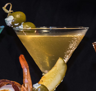 Martinis - Sanibel Seafood Grille Signature Drinks